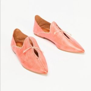 Free People St. Lucia Flat